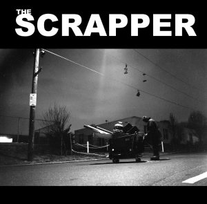 thescrapper
